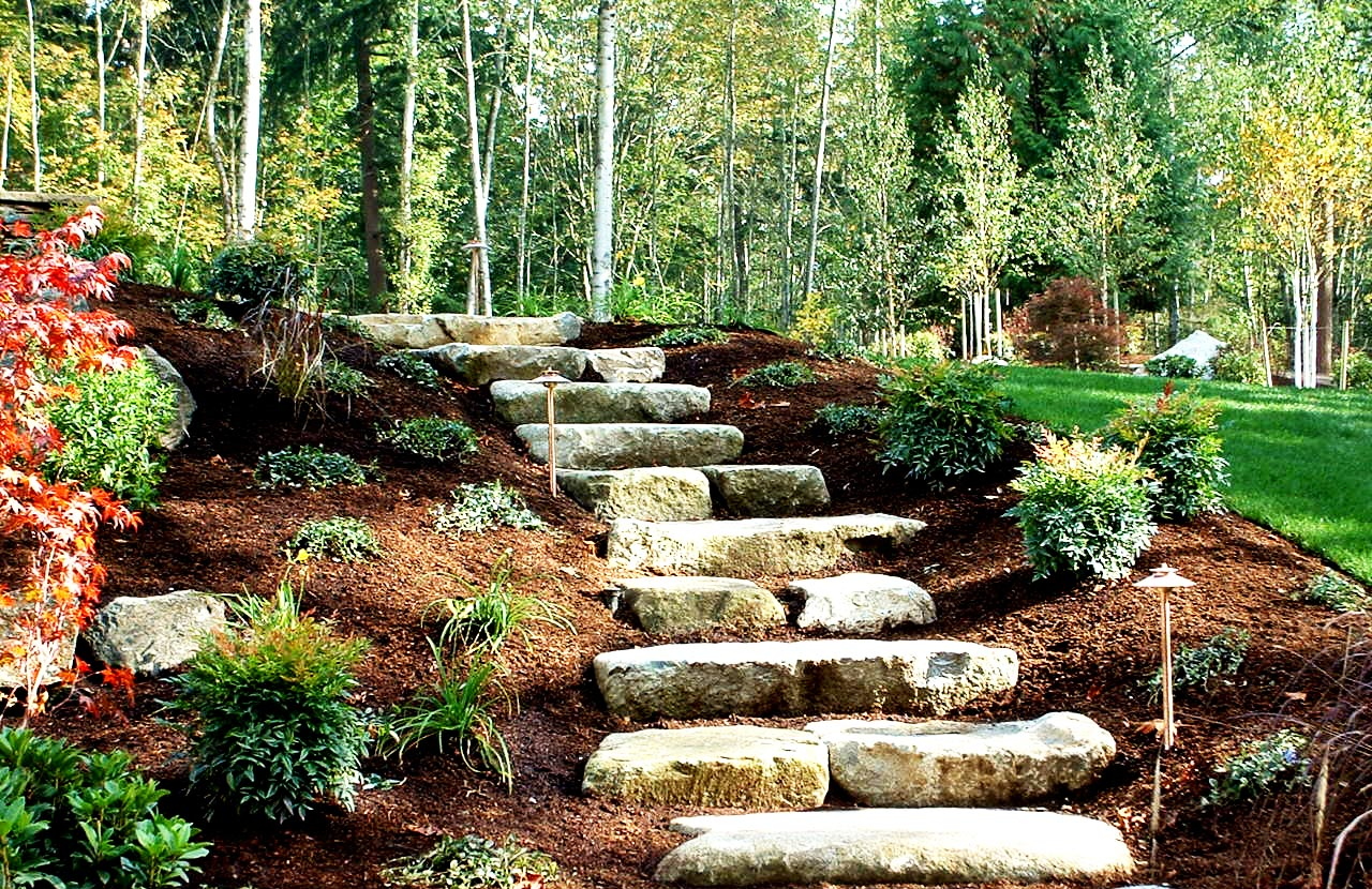 Service Areas WA | Professional Landscaping Western Washington